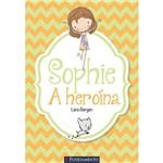 Livro - Sophie: a Heroína