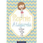 Livro - Sophie: a Tagarela