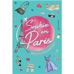 Livro - Sophie em Paris