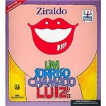 Livro - Sorriso Chamado Luiz, um