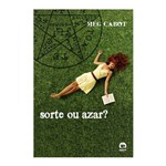 Livro - Sorte ou Azar?
