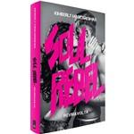 Livro - Sou Rebel: Reviravolta