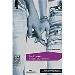 Livro - Soul Love: à Noite o Céu é Perfeito!