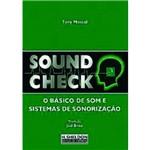 Livro Sound Check