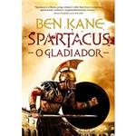 Livro - Spartacus: o Gladiador