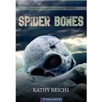 Livro - Spider Bones