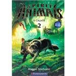 Livro - Spirit Animals: a Caçada - Vol. 2