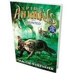Livro - Spirit Animals: Hunted - Vol. 2