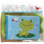 Livro - Splish Splash