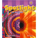Livro - Spotlight On English 4: Teacher's Guide
