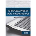 Livro - SPSS: Guia Prático para Pesquisadores