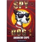 Livro - Spy Dog