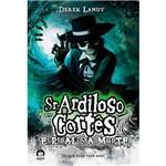 Livro - Sr. Ardiloso Cortês: Espiral da Morte - Vol. 5