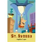 Livro - Sr. Avesso