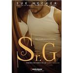 Livro - Sr. G
