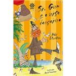 Livro - Sr. Gum e o Urso Dançarino