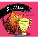 Livro - Sr. Miau: o Melhor do Show