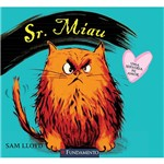 Livro - Sr. Miau: uma História de Amor