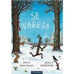 Livro - Sr. Vareta