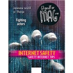 Livro - Stand For Mag: Internet Safety
