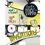 Livro - Stand For Mag: Inventions