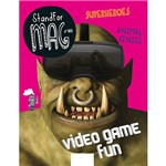 Livro - Stand For Mag: Video Game Fun