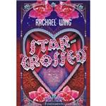 Livro - Star-Crossed: Romeu e Julieta