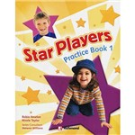 Livro - Star Players: Practice Book 1