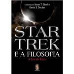 Livro - Star Trek e a Filosofia