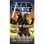 Livro - Star Wars - a New Dawn