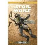 Livro - Star Wars - Boba Está Morto