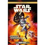 Livro - Star Wars - Boba Fett: Inimigo do Império