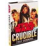 Livro - Star Wars - Crucible