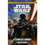 Livro - Star Wars-Darth Vader: o Clamor das Sombras
