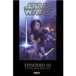 Livro - Star Wars - Episódio III: a Vingança dos Sith