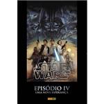 Livro - Star Wars - Episódio IV: uma Nova Esperança
