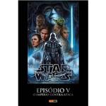 Livro - Star Wars - Episódio V: o Império Contra-ataca