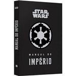 Livro - Star Wars - Manual do Império