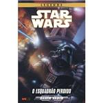 Livro -Star Wars - o Esquadrão Perdido: Darth Vader