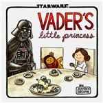 Livro - Star Wars: Vader''s Little Princess