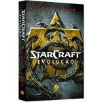 Livro - Starcraft: Evolução