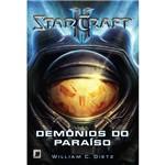 Livro - Starcraft II