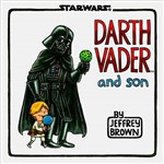Livro - Starwars: Darth Vader And Son