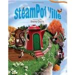 Livro - Steampotville