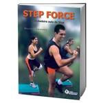 Livro Step Force - a Verdadeira Aula de Step