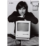 Livro - Steve Jobs: a Biografia