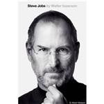 Livro - Steve Jobs