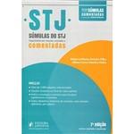 Livro - STJ - Súmulas do STJ