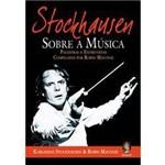 Livro - Stockhausen Sobre a Música