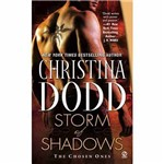 Livro - Storm Of Shadows - The Chosen OnesStorm Of Shadows - The Chosen Ones